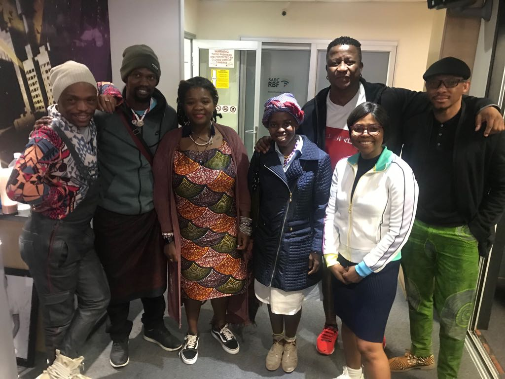 Gogo Dineo Ndlanzi